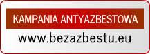 artykuł Kampania antyazbeztowa