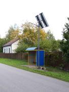 Lampy solarne MIAS