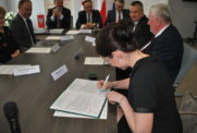 Odnawialne źródła energii szansą poprawy jakości środowiska naturalnego w Gminach Pokrzywnica, Obryte, Ojrzeń i Powiecie Pułtuskim