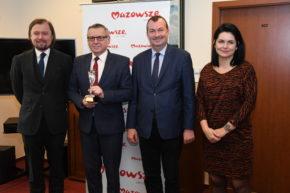 Gmina Pokrzywnica – LIDEREM ZMIAN