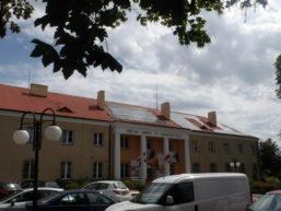Montaż instalacji solarnych i fotowoltaicznych w Gminie Pokrzywnica
