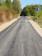 Droga gminna relacji Dzbanice – Gzowo etap II